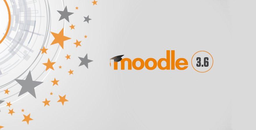 Moodle 3.6